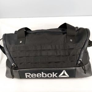 Reebok gym sport crossfit duffle bag